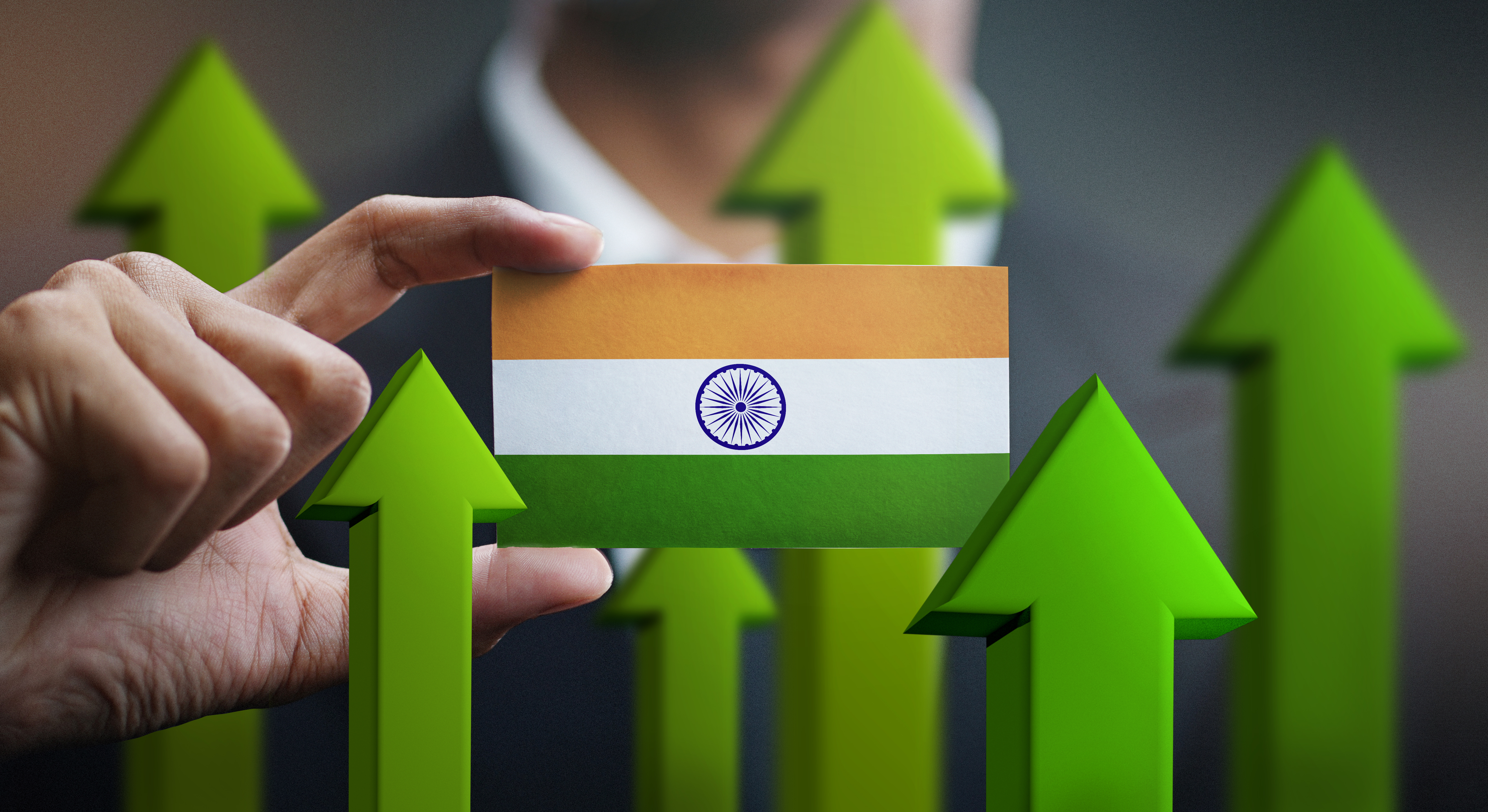 India's fundamental growth